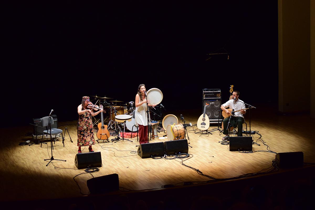 besarabia musica balkanica balkan music group spain - Copy