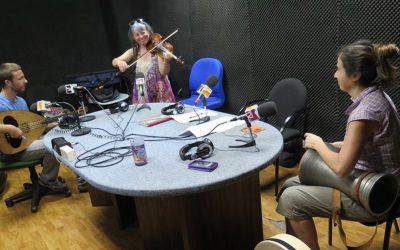 Radio Mislata. Programa Sac de Gemecs