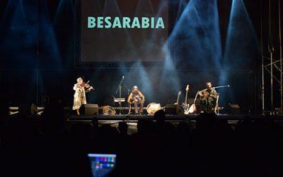 """Besarabia guanya l'III Concurs de Bandes Folk """"Burgos Raiz y Evolución""""."""