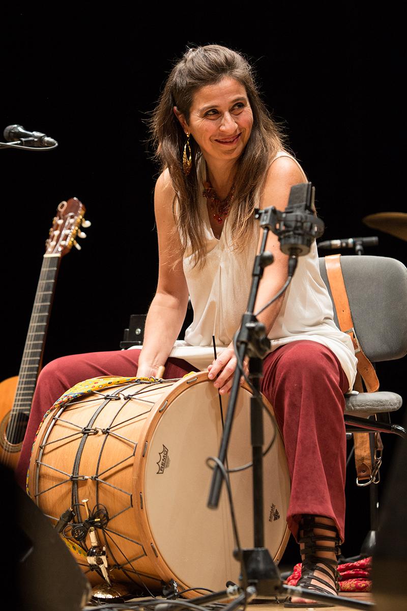 Eva Domingo Besarabia Valencia Balkan musica balkanica
