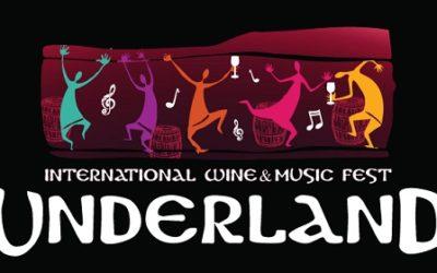 Underland Wine & Music Fest