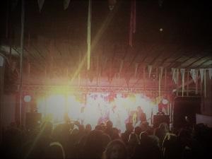 Conciertos Underland festival